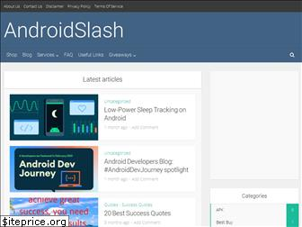 androidslash.ch