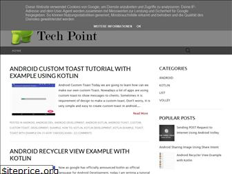 androidtechpoint.blogspot.com