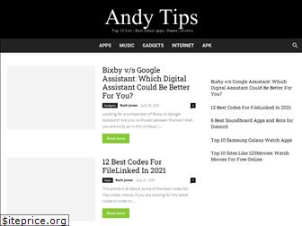 andytips.org
