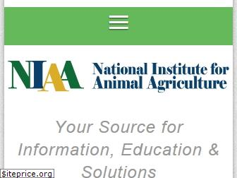 animalagriculture.org