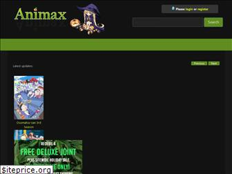 animax.to