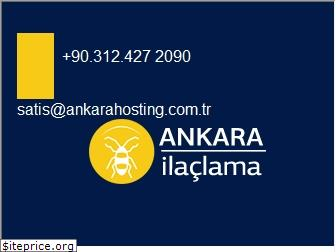 www.ankarailaclama.net website price