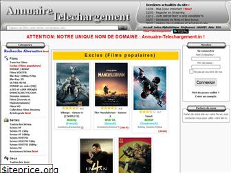 annuaire-telechargement.in