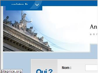 annuaire.unistra.fr