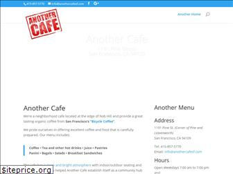 anothercafesf.com
