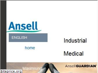 ansell.be