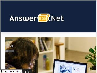 answerbox.net