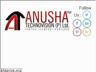 anushagroup.com