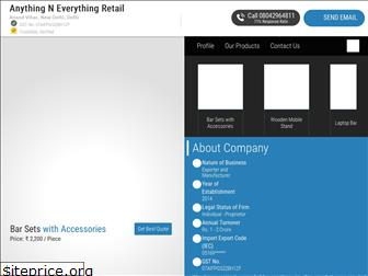 anythingeverything.co.in