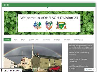 aohdiv23.org