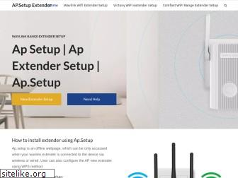 www.ap-setup.us website price
