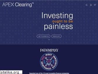 apexclearing.com