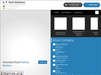 appacksolutions.in