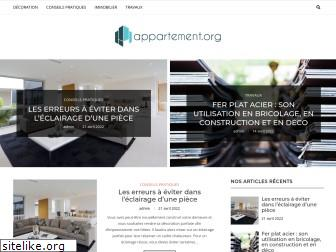 appartement.org