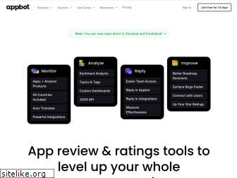 appbot.co
