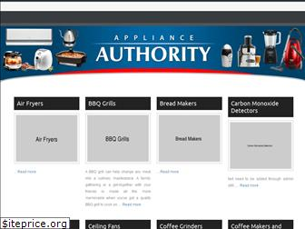 appliance-authority.org