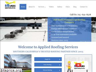 appliedroofingservices.com