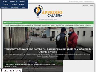 approdocalabria.it