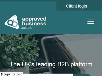 approvedbusiness.co.uk