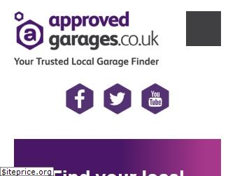 approvedgarages.co.uk