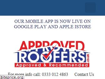 approvedroofers.co.uk