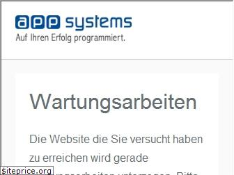 appsystems.at