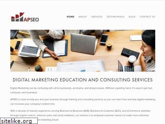 apseo.co