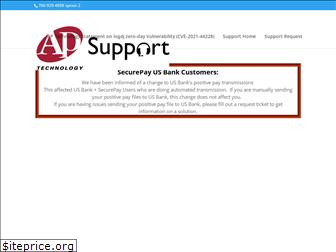 apsupport.net
