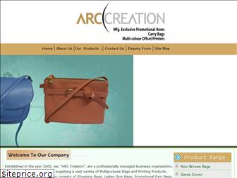 arccreation.co.in