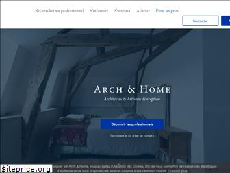 arch-and-home.fr