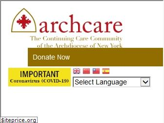 archcare.org