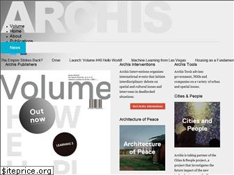archis.org