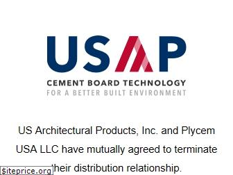 architecturalproducts.com