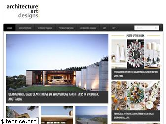 architectureartdesigns.com