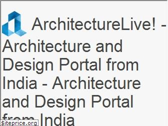 architecturelive.in