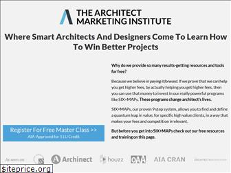 archmarketing.org