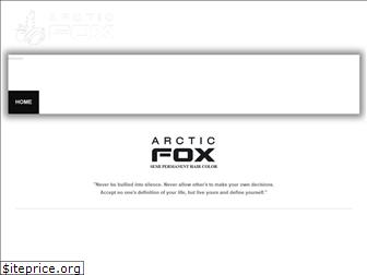 arcticfoxtest.weebly.com