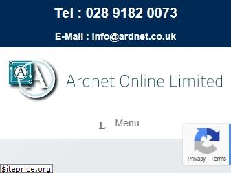 ardnet.co.uk