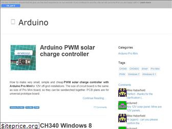 www.arduined.eu website price