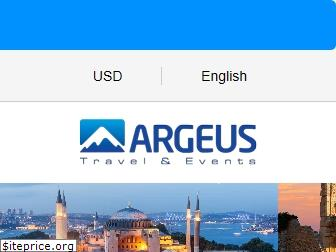 www.argeus.com.tr website price