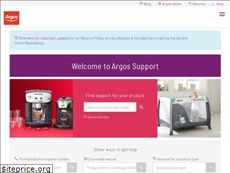 argos-support.co.uk