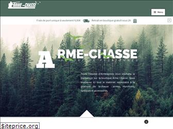arme-chasse.net