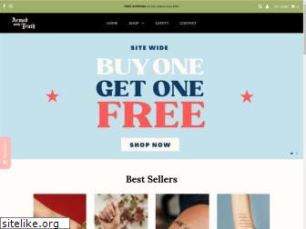 armedwithtruth.com