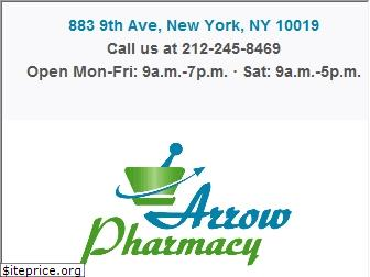 arrowpharmacy.com