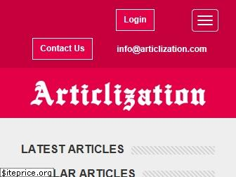 articlization.com