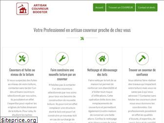 artisan-couvreur-booster.com