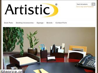 artisticofficeproducts.com