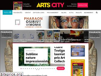 arts-in-the-city.com