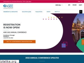 asee.org