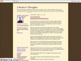 aseekersthoughts.com